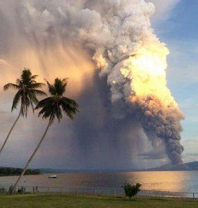 Rabaul. Vivir entre cenizas » Rabaul