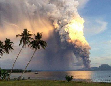 Rabaul. Vivir entre cenizas 2
