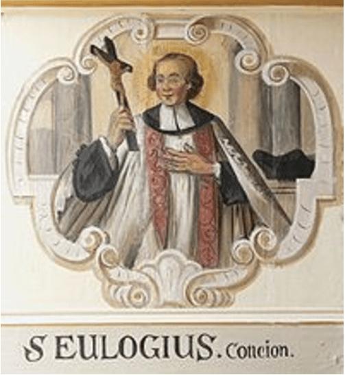 Eulogio de Córdoba