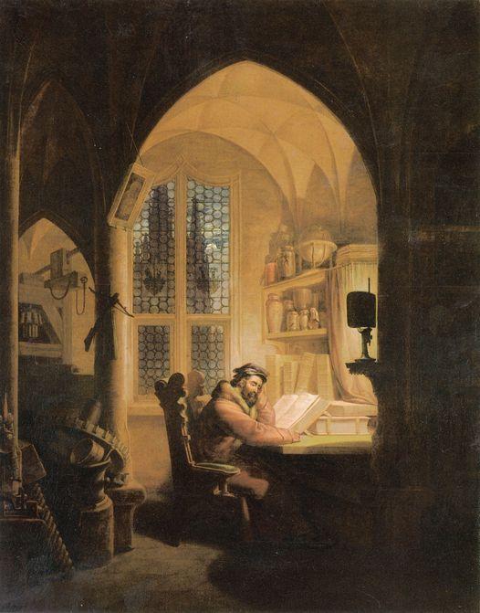 Don Juan y Fausto, dos mitos de origen literario 2