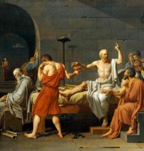 El capitalismo y la inmortalidad del alma » capitalismo