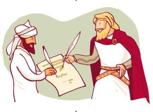 Firma pacto Teodomiro