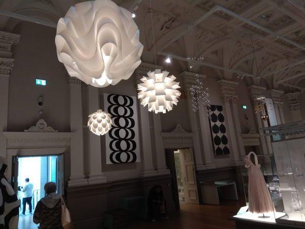 vanguardia del diseño Manchester