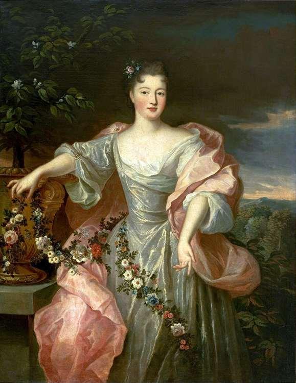 Francisca María de Borbón