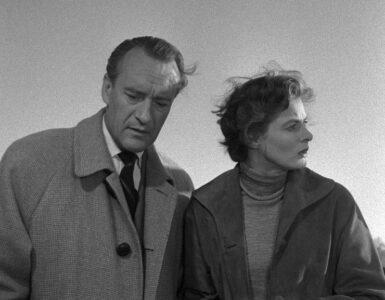 George Sanders e Ingrid Bergman