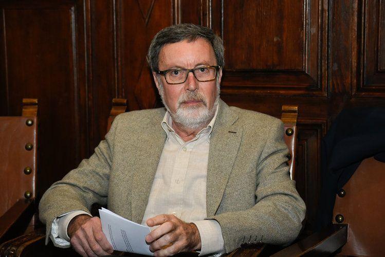 Guillermo Rojo