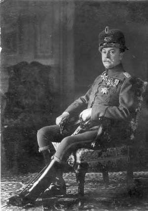 Hans Heinrich XV