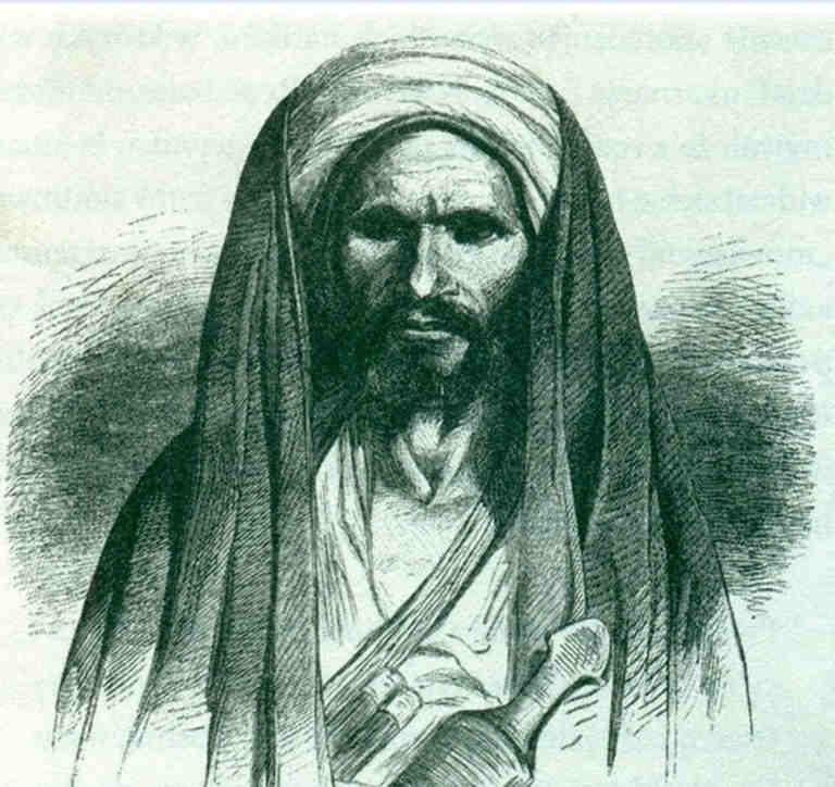 La secta de los asesinos de Alamut 2