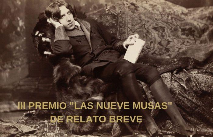 "III PREMIO ""LAS NUEVE MUSAS"" DE RELATO BREVE 2"