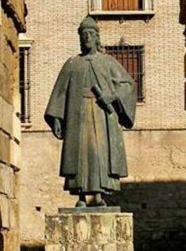Ibn Hazm en Córdoba