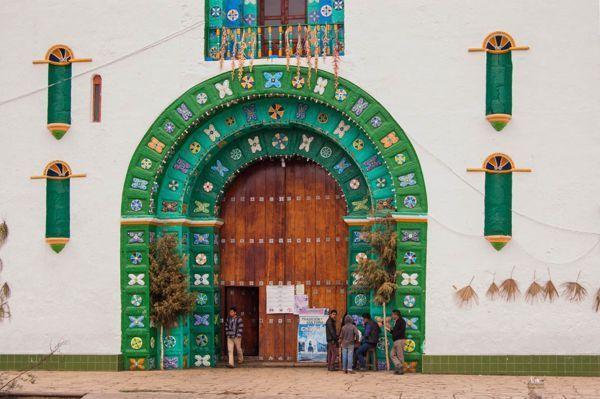Iglesia de San Judas Tadeo