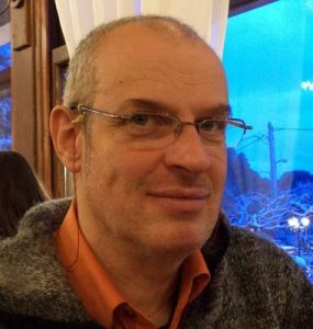 Ilias Tampourakis