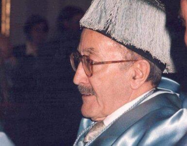 Emilio Alarcos