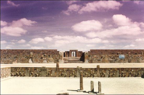 La poesía de los incas » incas