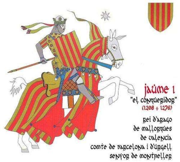 Jaime I de Aragón, El Conquistador 2