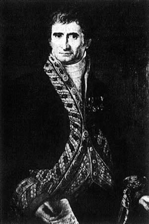 José Canga Argüelles