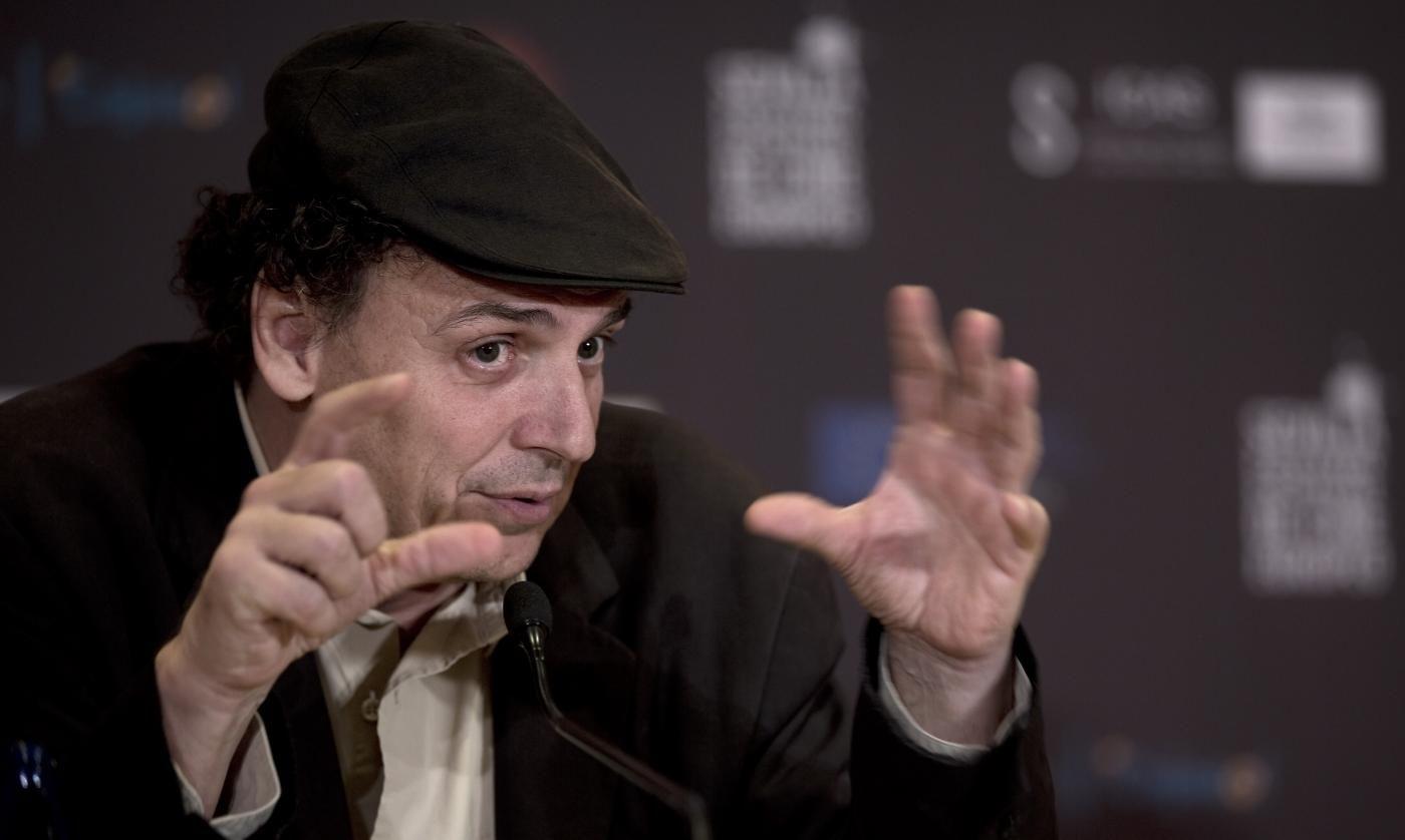 José Luis Guerín