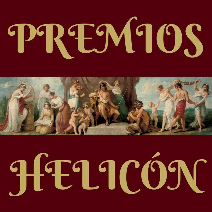 FALLO DE LOS PREMIOS HELICÓN 2018 2