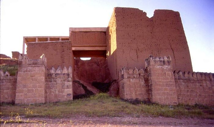 La Biblioteca de Nínive