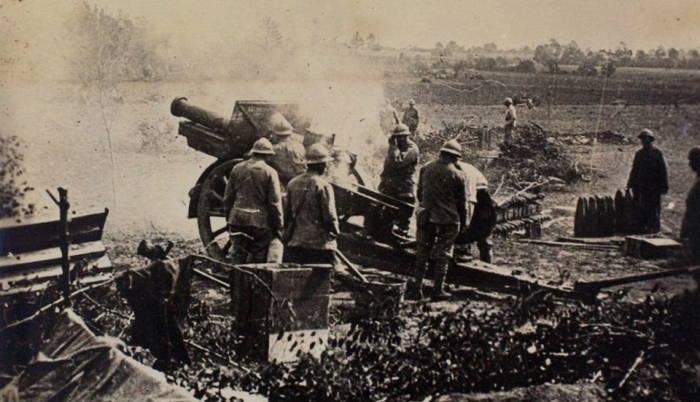 La paz para los socialistas españoles en octubre de 1918 » socialistas españoles