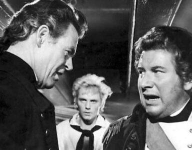La fragata infernal (1962), de Peter Ustinov 7