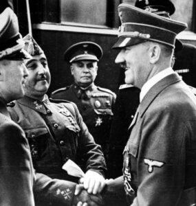 La lengua del Tercer Reich