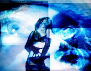 Vanessa Pey. La expresión de la fotografía 1