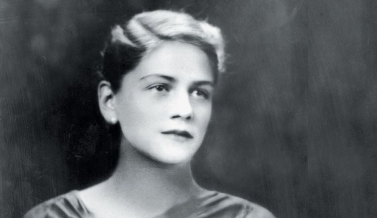 La mirada surrealista de Lee Miller 1