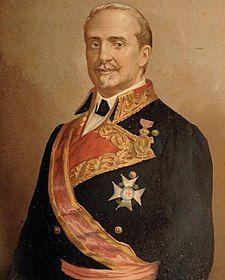 Leopoldo O'Donnell y Jorís
