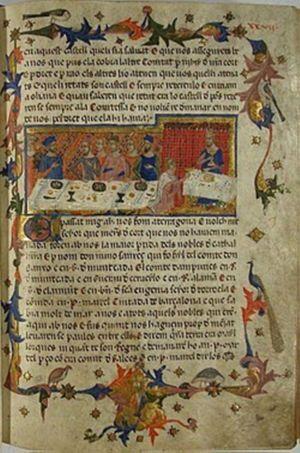 Libro de los hechos del rey don Jaime