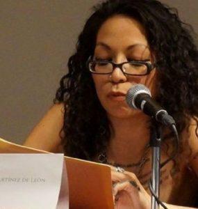 M. Leticia Martínez de León