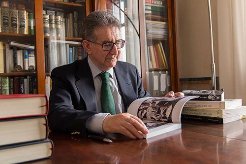 José María Juarranz