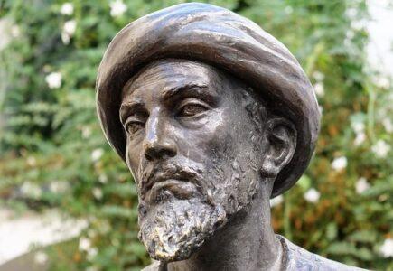 Maimónides: el profeta como lider del estado 1