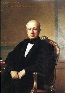 Manuel Cortina