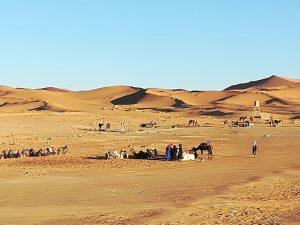 Merzouga, Marruecos