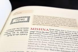 Mishnah Yomit