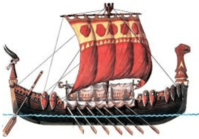 Moneres bizantino