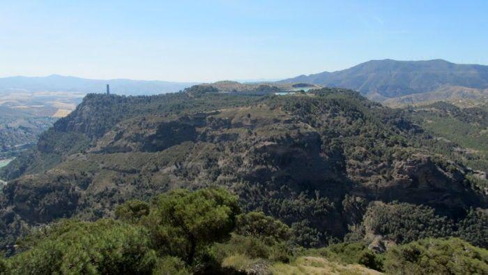 Montaña de Bobastro