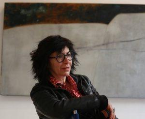 Núria Guinovart.