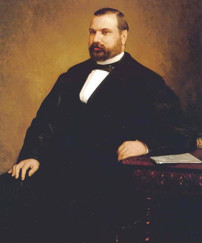 Nicolás M. Rivero
