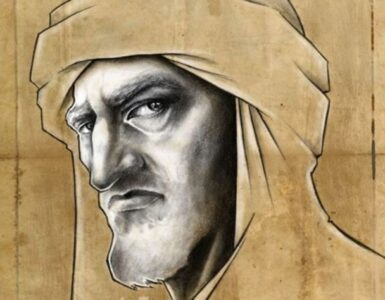 Omar ben Hafsún, el rebelde de Bobastro (II) » omar