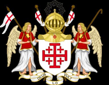 La Orden del Santo Sepulcro de Jerusalén (II) 4