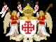 La Orden del Santo Sepulcro de Jerusalén 1