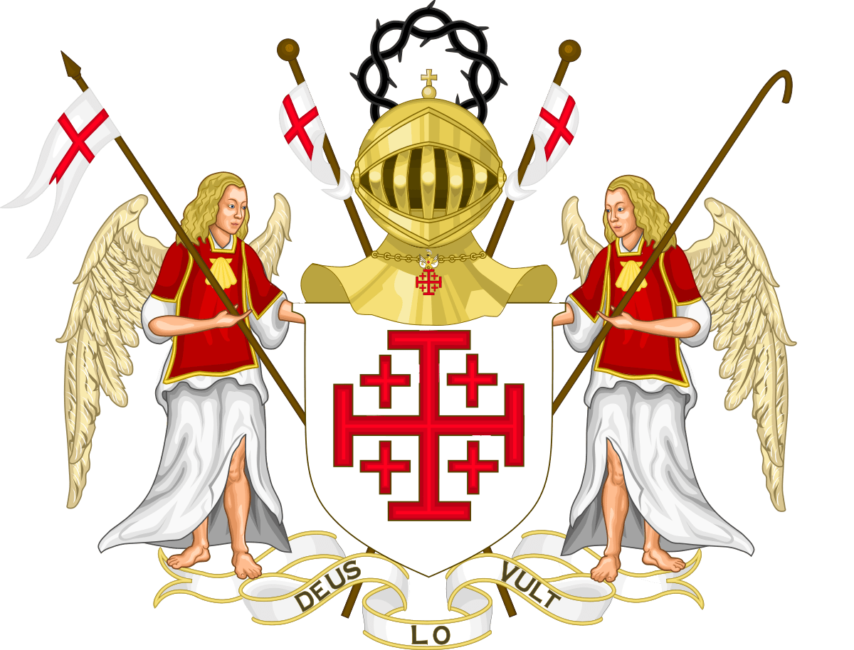 La Orden del Santo Sepulcro de Jerusalén (II) » santo sepulcro