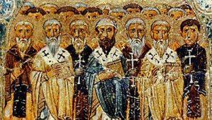 Padres de la Iglesia primitiva