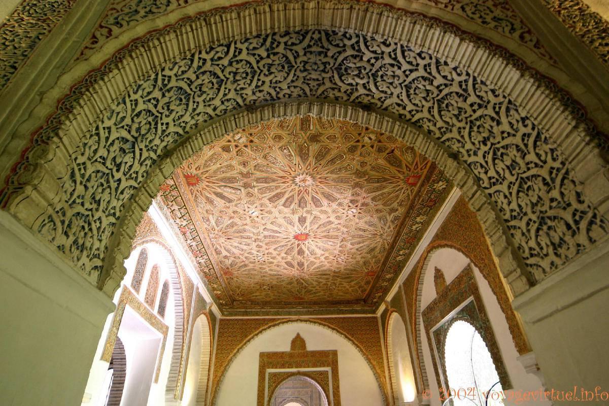 Palacio de Al-Mutamid