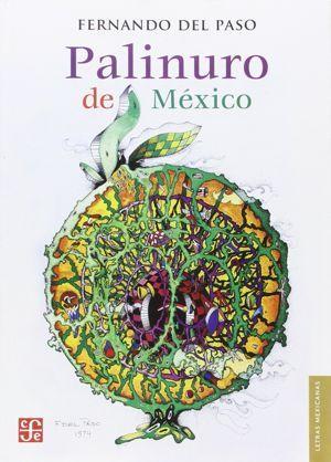 Palinuro de México
