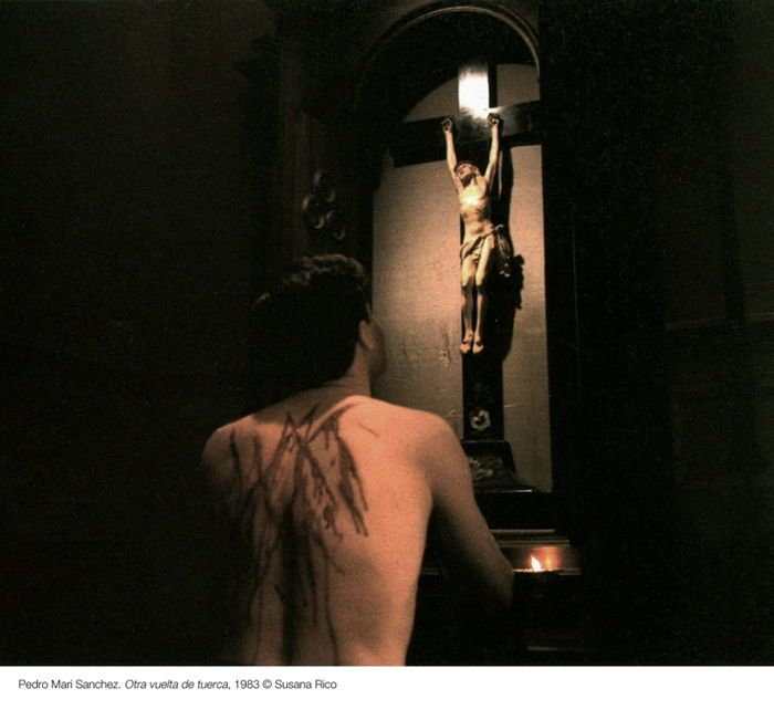 Eloy de la Iglesia. Oscuro objeto de deseo 9