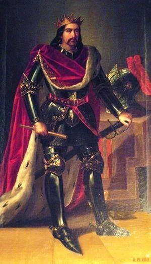 Pedro II de Aragón