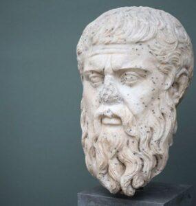 La República de Platón: el espejo de las almas » Platón
